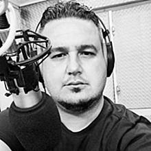 easmurat radyo programcısı